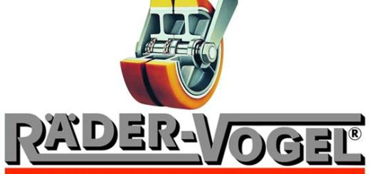 Rader Vogel Logo