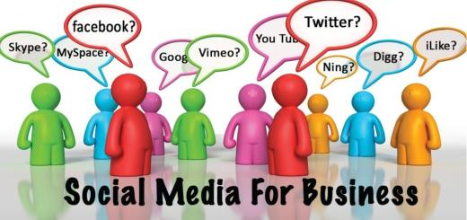 Why and How to Make Social Media Part of Your Business Strategy?