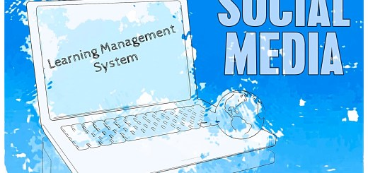Social Media Is a Big Part of LMS Setups To Use