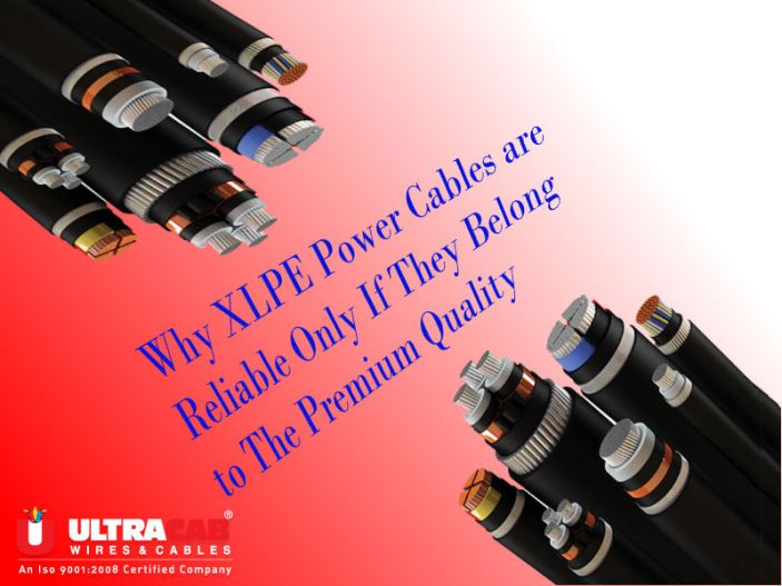 Why XLPE Cables are Reliable