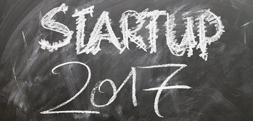 Startups for the year 2017