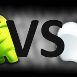 Android or iOS App Development