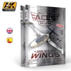 Revista Aces High Nº 7. Marca AK Interactive. Ref: AK2913.