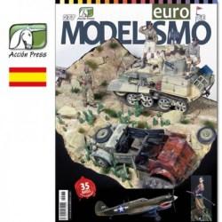 Revista Euro Modelismo 277. Marca Acción Press. Ref: EM-0277.