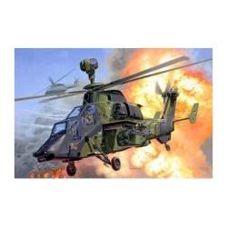 """Revell - Helicóptero Eurocopter """" Tiger"""" UHT/HAP. kit de plástico listo para ensamblar y decorar. Escala 1:72. . Ref: 04485"""