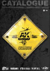 CATALOGO AK 2015 ES - OCIOMODELL.COM