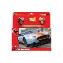 Airfix - Aston Martin DBR9, Starter, Escala 1:32, Ref: A50110