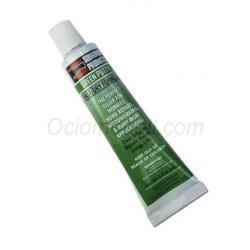 Squadron - Masilla Putty green, formula fast-dry. 65 gr., Ref: Green.