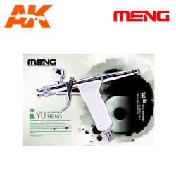 Meng - Aerógrafo YU HENG, 0.3 mm. Ref: MTS-030.