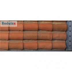Redutex-Teja Arabe ( Policromado Extra ), acabado natural, Ref: 012TA133.