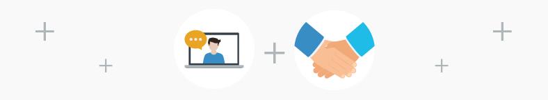 Junte o virtual com o fisico para fidelizar clientes