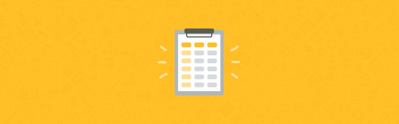 Planilha de atendimento: por que ela não é eficiente para o seu negócio?