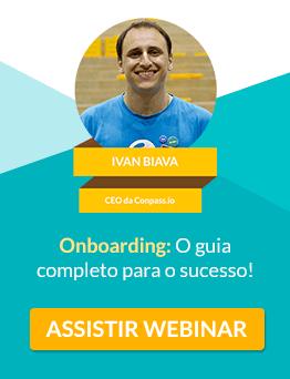 O guia completo do Onboarding - Webinar com a Conpass.io