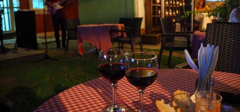 La Taverna Milano Lagos