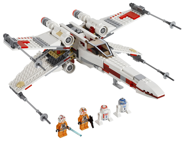 X wing 7140 original is the best   Page 2   LEGO Star Wars      SY450  jpg lego starwar xwing starfighter unbox jpg