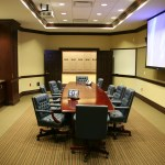 Dressing Up Your Conference Room