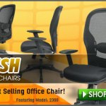History of the Mesh Chair
