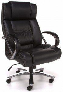 Office Chairs For Overweight People
