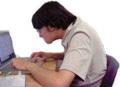 laptop hunch back