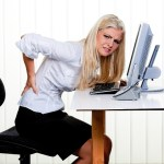 How to Prevent Back Pain When Working in an Office