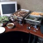 Out to Lunch: Why Eating at Your Desk Is a Bad Idea