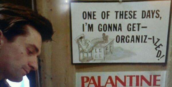 Get Organizized