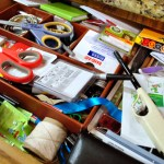What Should You Keep in Your Desk Drawer?
