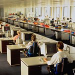 Rethinking the Open Office Plan