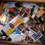 Spring Cleaning: Organizing Your Desk Drawers