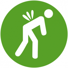 Risk of Injury Sign
