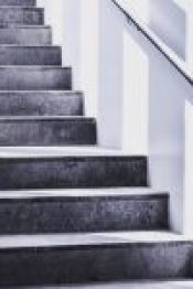 Take the stairs for extra exercise.