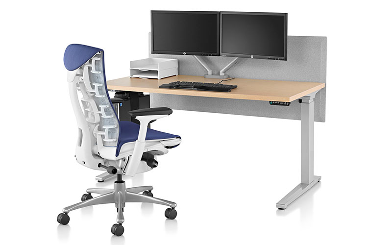Sit Stand Desks That Will Change Your Work Life Sagtco