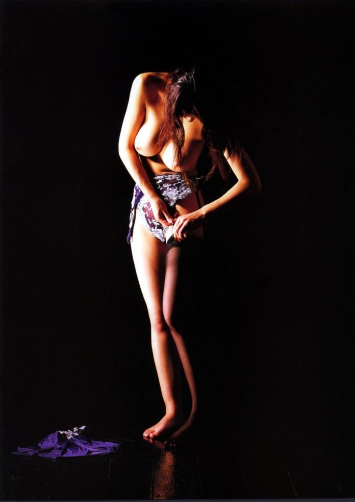 Japanese-gravure-model-AV-actress-Ayaka-Fujisaki-www.ohfree.net-013 Japanese gravure model, AV actress Ayaka Fujisaki 藤崎彩花