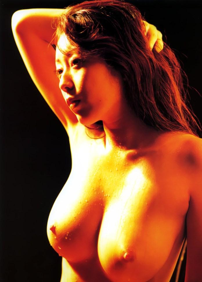 Japanese-gravure-model-AV-actress-Ayaka-Fujisaki-www.ohfree.net-016 Japanese gravure model, AV actress Ayaka Fujisaki 藤崎彩花