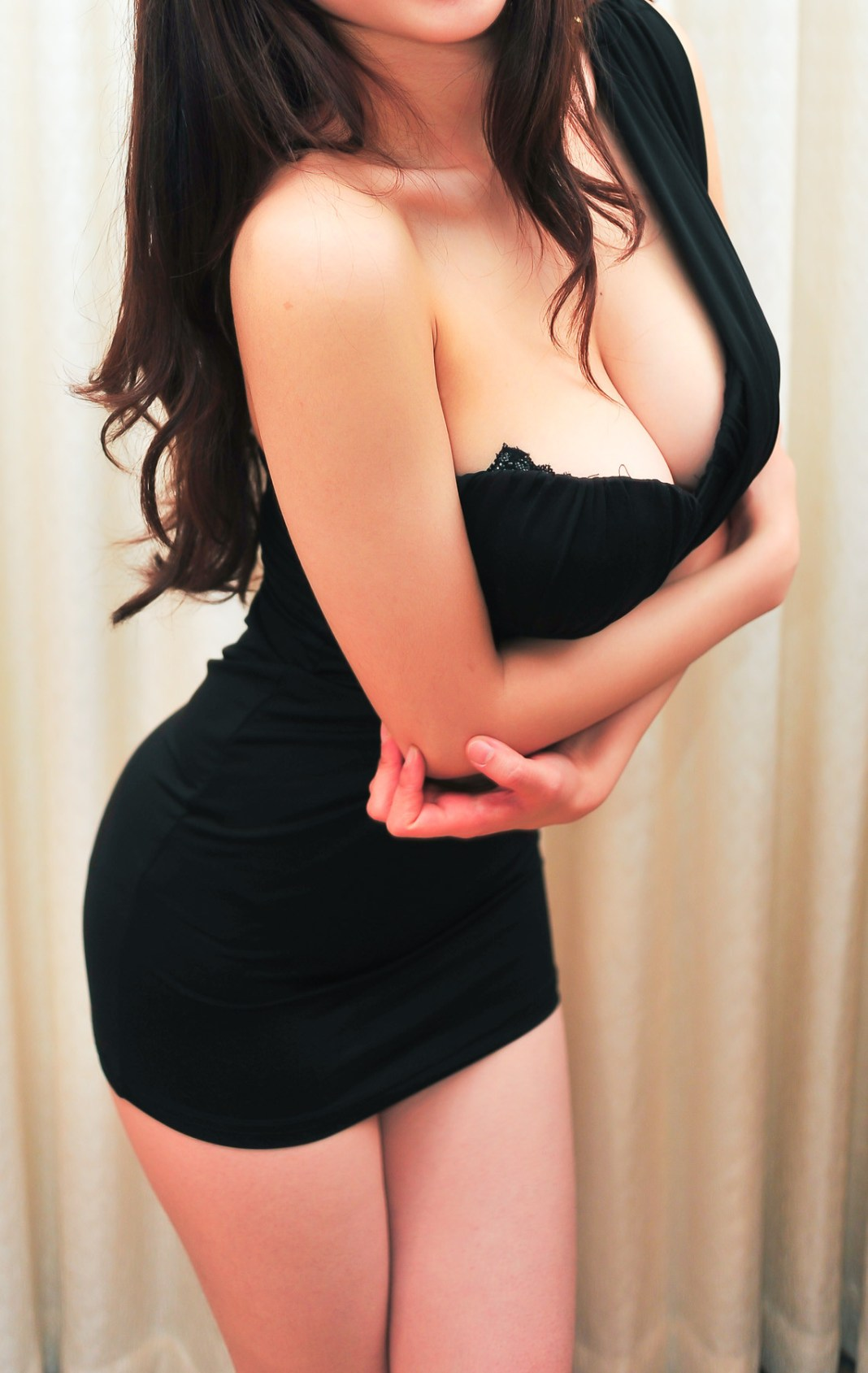 Asian-Model-Jasmine-Lee-Big-Boobs-www.ohfree.net-013 Sexy Asian Model Jasmine Lee Topless Show Big Boobs Photos