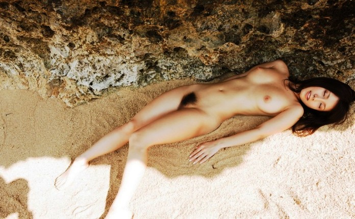 Idol-model-and-actress-Kanako-Kojima-www.ohfree.net-011 Idol model and actress Kanako Kojima nude sexy photos