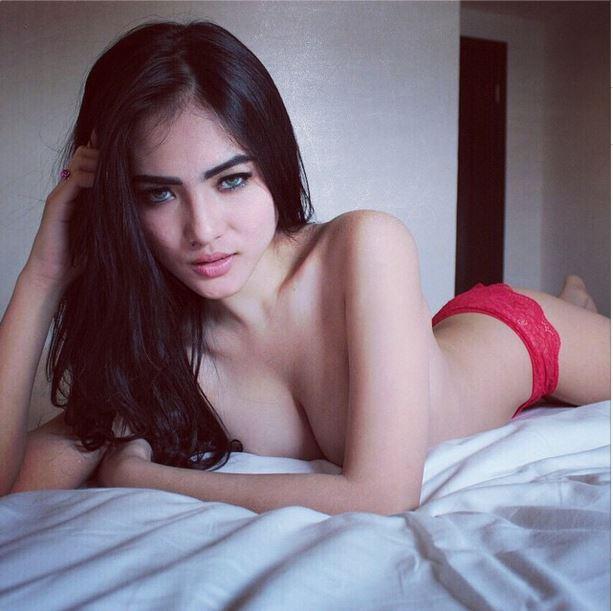 Indonesian-model-Nisa-Beiby-Nude-www.ohfree.net-015 Indonesian model Nisa Beiby Nude Photos Leaked