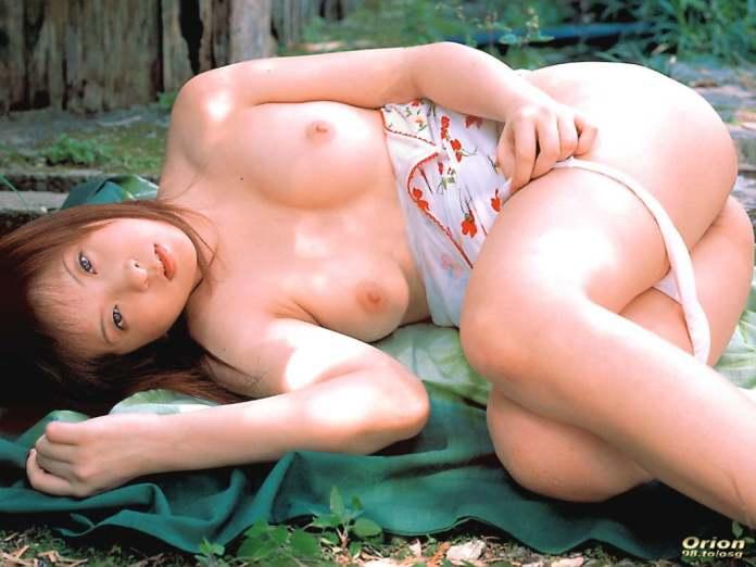 Japanese-av-idol-Chiharu-Moritaka-www.ohfree.net-015 Japanese av idol Chiharu Moritaka 森高千春 naked photos leaked
