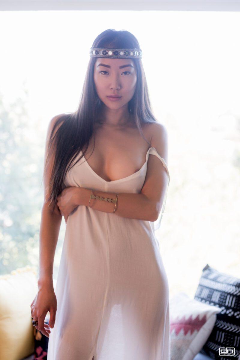 Moon-Maison-nude-photos-leaked-www.ohfree.net-008 Korean blogger girl Moon Maison nude photos leaked