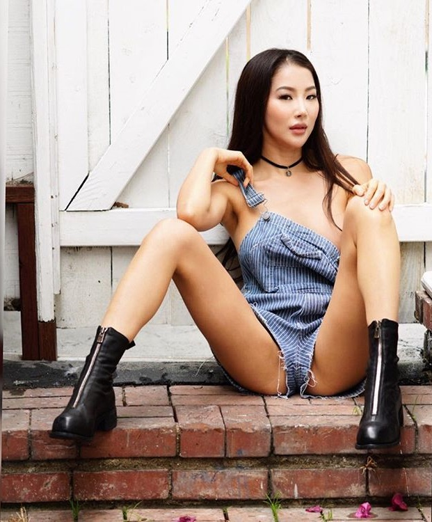 Moon-Maison-nude-photos-leaked-www.ohfree.net-018 Korean blogger girl Moon Maison nude photos leaked