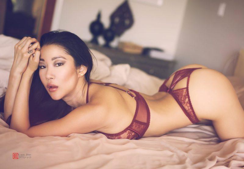 Moon-Maison-nude-photos-leaked-www.ohfree.net-020 Korean blogger girl Moon Maison nude photos leaked