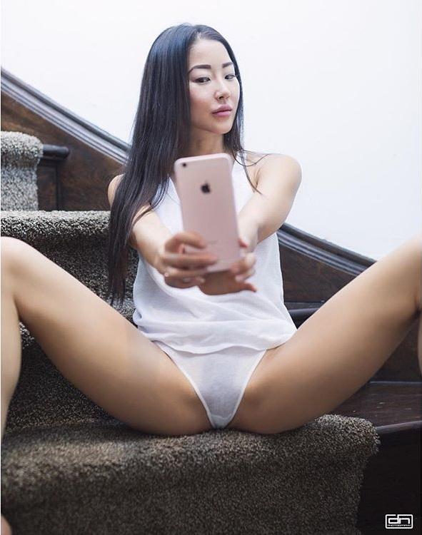 Moon-Maison-nude-photos-leaked-www.ohfree.net-028 Korean blogger girl Moon Maison nude photos leaked