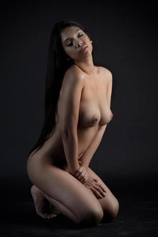 Janarah-Fox-nude-photos-leaked-www.ohfree.net-021 Nude model from Dhaka, Bangladesh Janarah Fox sexy photos