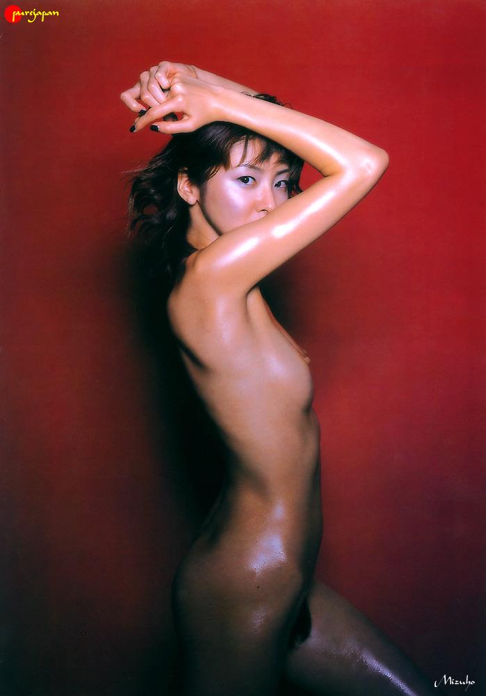 Japanese-gravure-idol-Mizuho-Nakamura-www.ohfree.net-015 Japanese gravure idol Mizuho Nakamura 中村みづほ nude photos