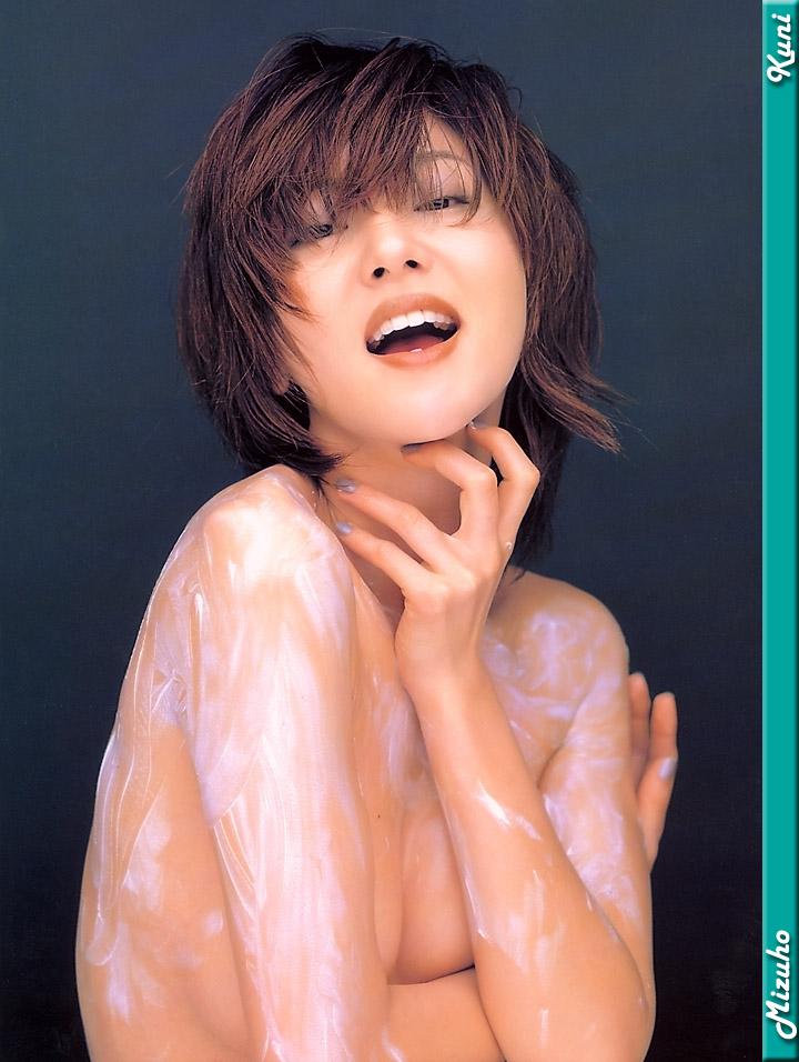 Japanese-gravure-idol-Mizuho-Nakamura-www.ohfree.net-017 Japanese gravure idol Mizuho Nakamura 中村みづほ nude photos