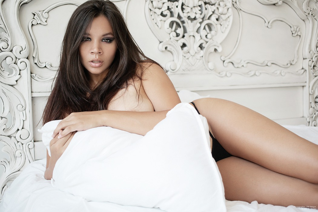 Nude-model-L.-Shima-leaked-www.ohfree.net-041 African American, German, Japanese Nude model L. Shima leaked nude photos
