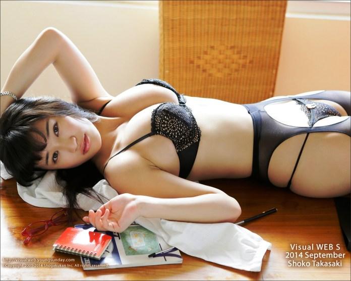 Sex-Scandal-Gravure-idol-Shoko-Takasaki-www.ohfree.net-009 Sex Scandal Gravure idol Shoko Takasaki 高崎聖子 alleged prostitution