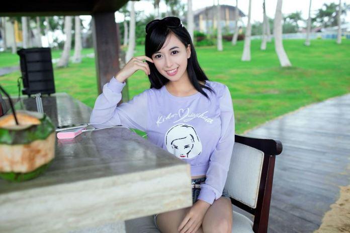 Chinese-model-Huang-Ke-www.ohfree.net-005 Chinese model Huang Ke 黄可 nude photos leaked