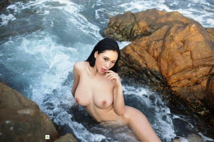 Chinese-model-Huang-Ke-www.ohfree.net-040 Chinese model Huang Ke 黄可 nude photos leaked