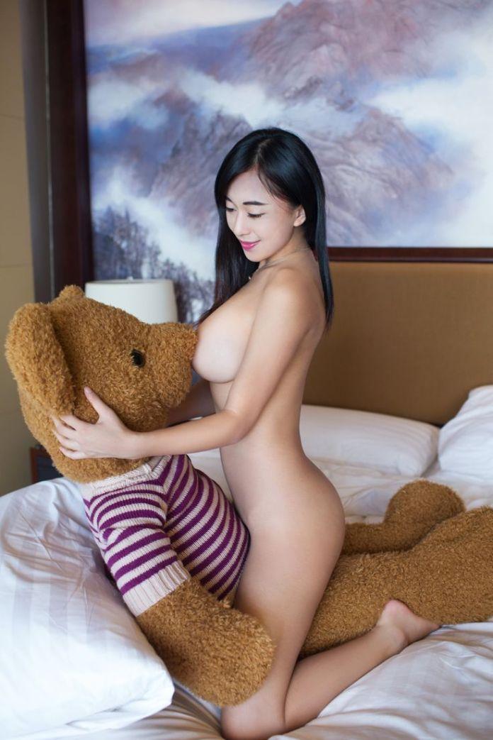 Chinese-model-Huang-Ke-www.ohfree.net-047 Chinese model Huang Ke 黄可 nude photos leaked